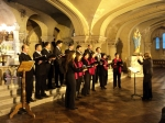 Coro Madrigalista UMCE