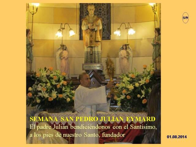 Semana S.P.Julian 5 de 9